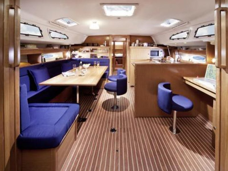 Bavaria 46 (MPleasure) Interior image - 2