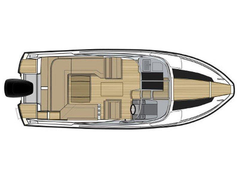 Flipper 640 DC (Aison) Plan image - 3
