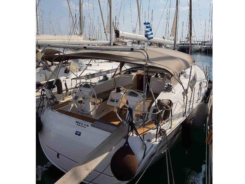 Bavaria Cruiser 41 (Melia) Main image - 0