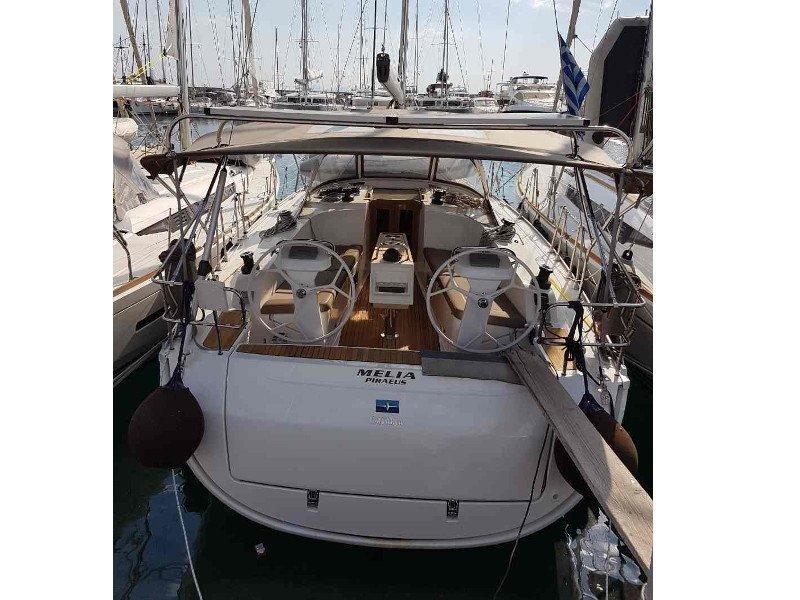 Bavaria Cruiser 41 (Melia)  - 3
