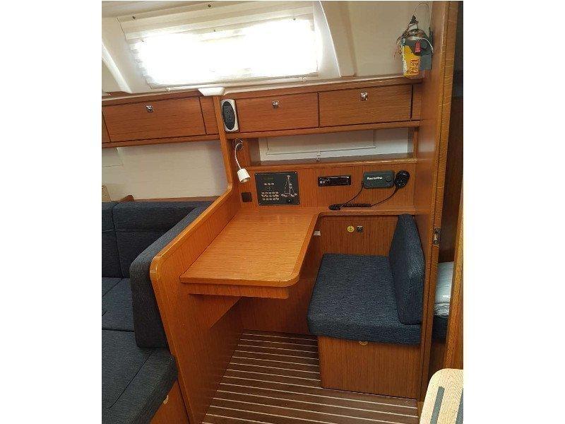 Bavaria Cruiser 41 (Melia)  - 6