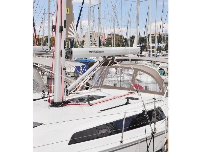 Bavaria Cruiser 46 (Sot)  - 10