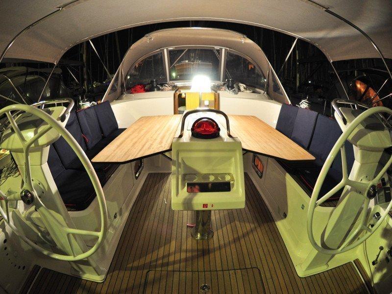 Bavaria Cruiser 46 (Sot)  - 9