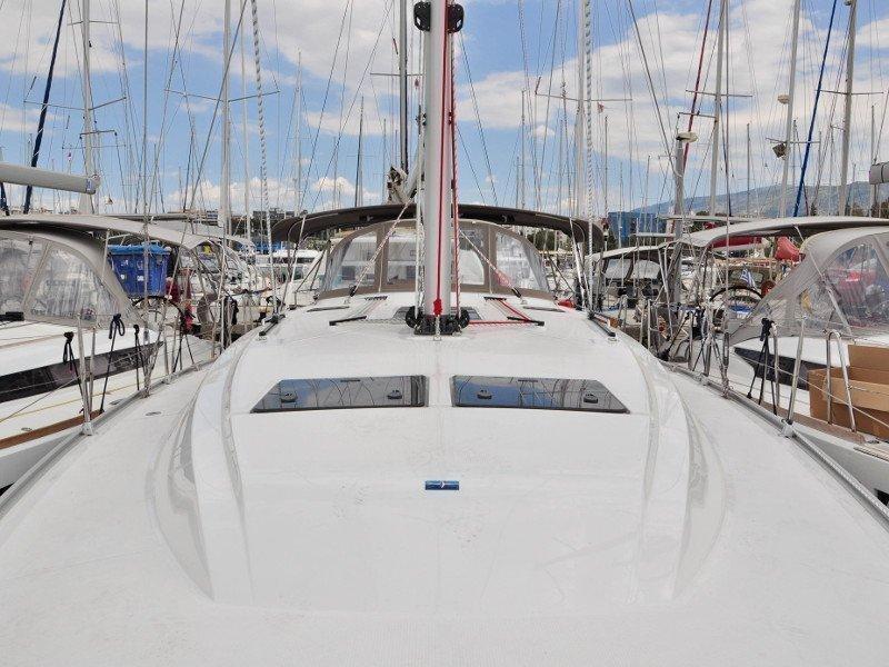 Bavaria Cruiser 46 (Sot)  - 15