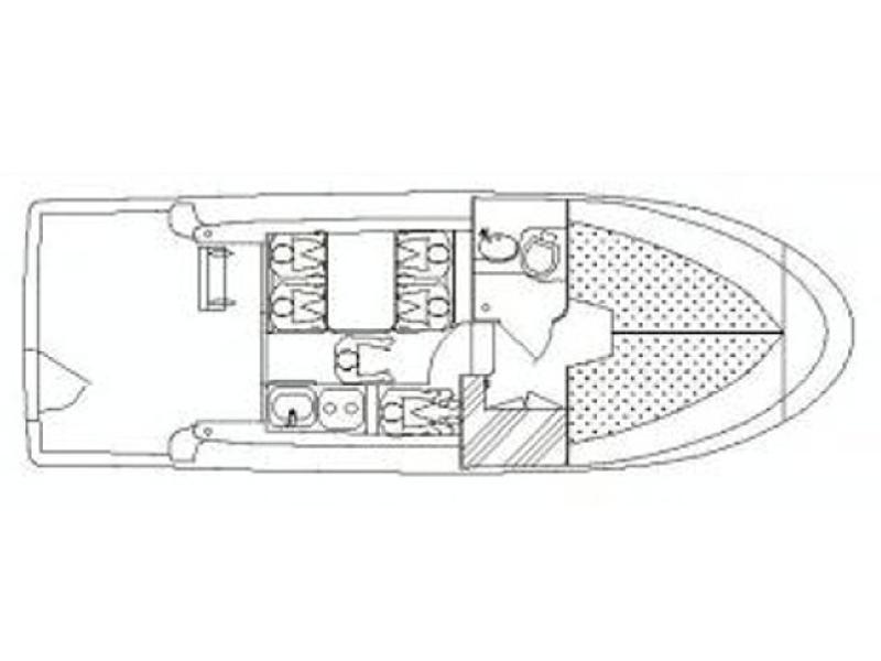 Adria Event 850 (Danora) Plan image - 5