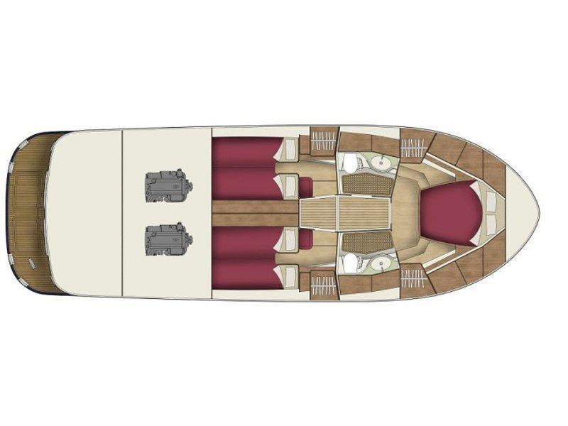 Adriana 44 (Renesansa) Plan image - 13