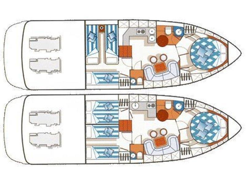 Airon 4300 (LEILA) Plan image - 18