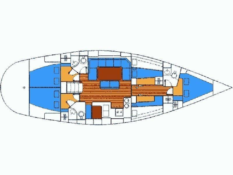 Alfa 51 (Jacosta) Plan image - 15
