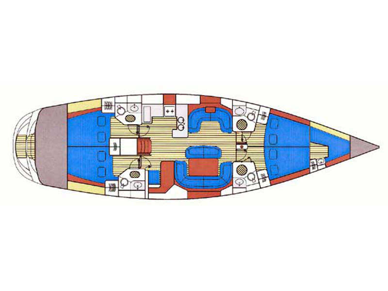 Alfa 56 (Aiolis) Plan image - 1