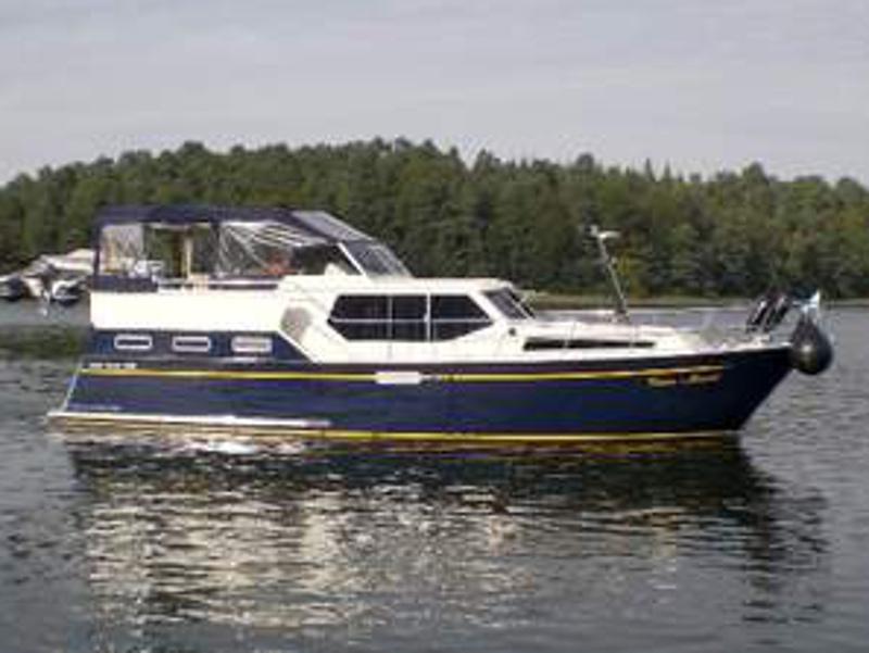 Aqua Yacht 1200 (Siva) Main image - 0