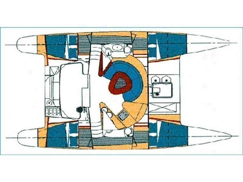 Athena 38 (North Cat I) Plan image - 6