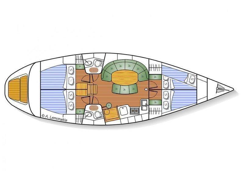 Athena 44 (Okirroi) Plan image - 11