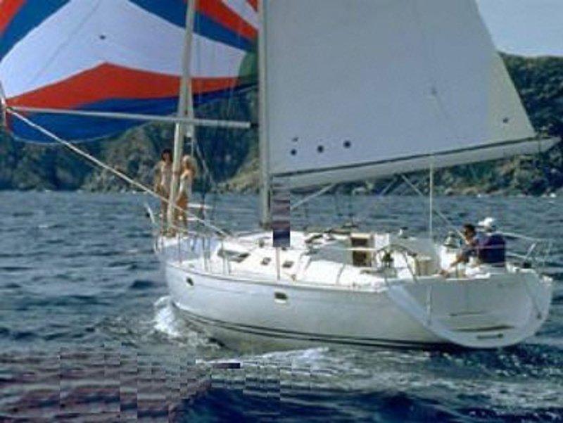 Atlantic 49[G] (blu lin) Main image - 11