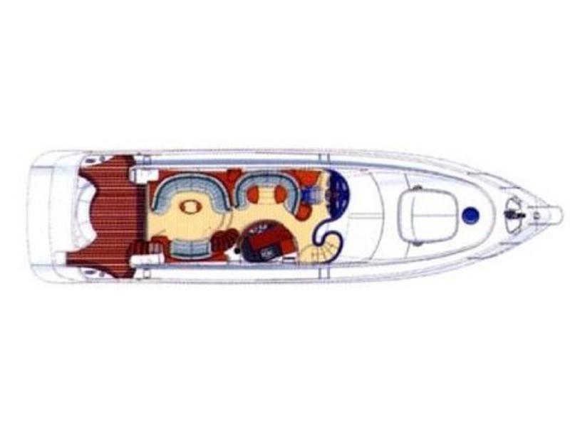 Azimut 68 S (Manzanos I) Plan image - 1