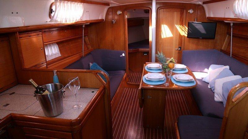 Bavaria 37 Cruiser (SILVIJA)  - 14