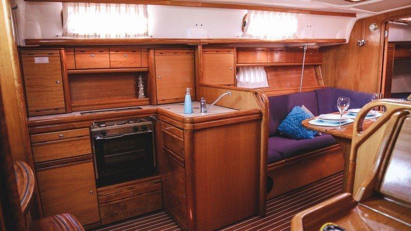 Bavaria 37 Cruiser (SILVIJA)  - 4