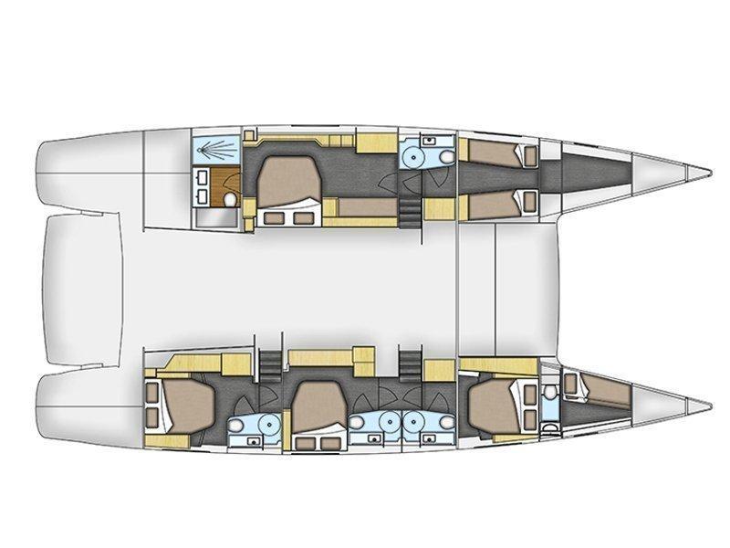 Victoria 67 (Wonderfull) Plan image - 2