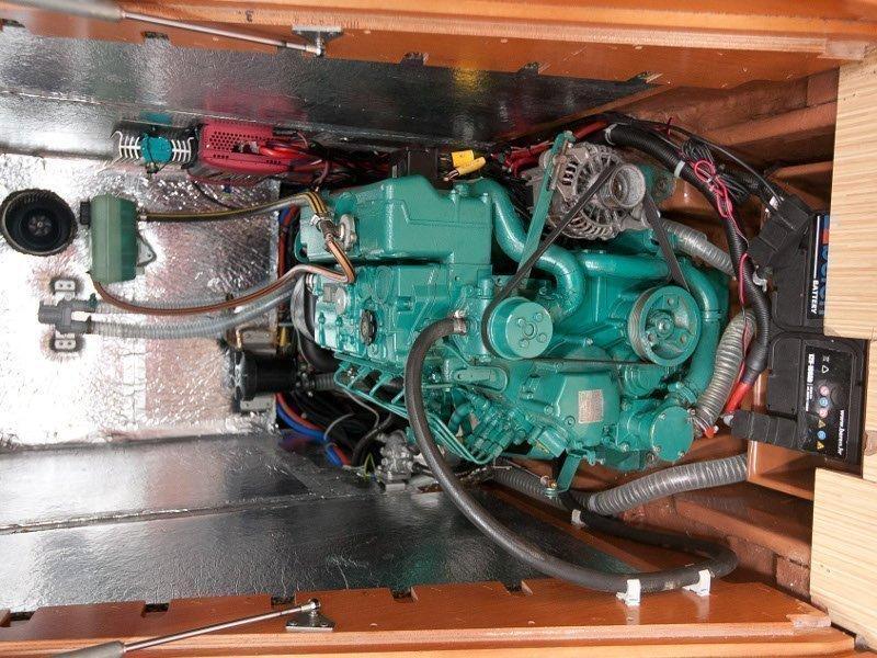 Bavaria Cruiser 45 (iSTONE)  - 2
