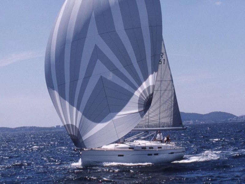 Bavaria Cruiser 45 (Chiara F.) Main image - 9