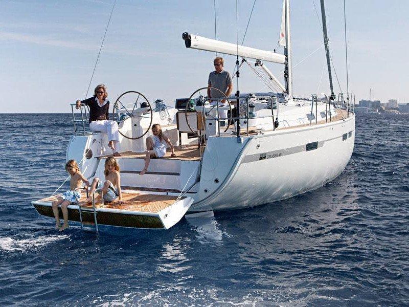 Bavaria Cruiser 45 (Chiara F.)  - 1
