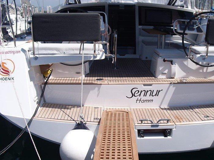 Sense 50 (Sennur) Main image - 0