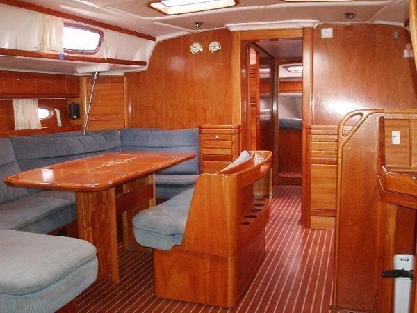 Bavaria 50 Cruiser (S/Y Maria) Interior image - 2