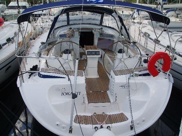 Bavaria 46 Cruiser (S/Y Iokasti) Main image - 0