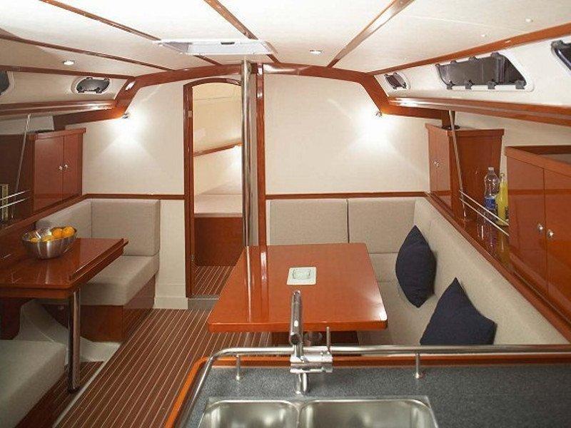 Hanse 400 (Nauticum (!!!from Monday)) Interior image - 3