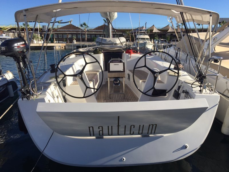 Hanse 400 (Nauticum (!!!from Monday))  - 4