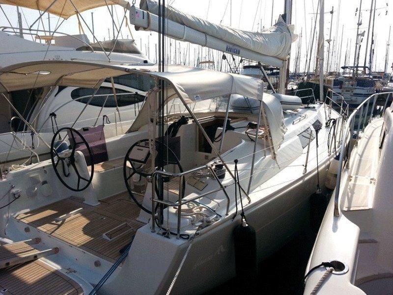 Hanse 400 (Nauticum (!!!from Monday))  - 5