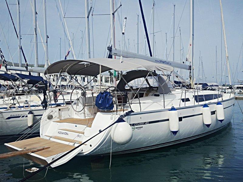 Bavaria Cruiser 46 (Alexandra)  - 15