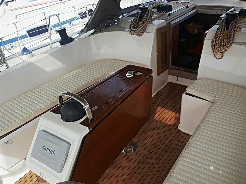 Bavaria Cruiser 46 (Alexandra)  - 8