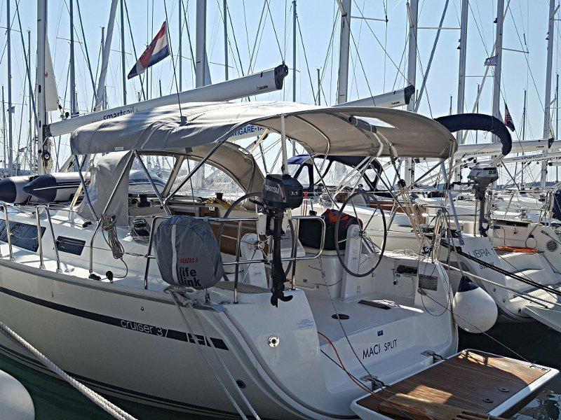 Bavaria Cruiser 37 (Maci)  - 7