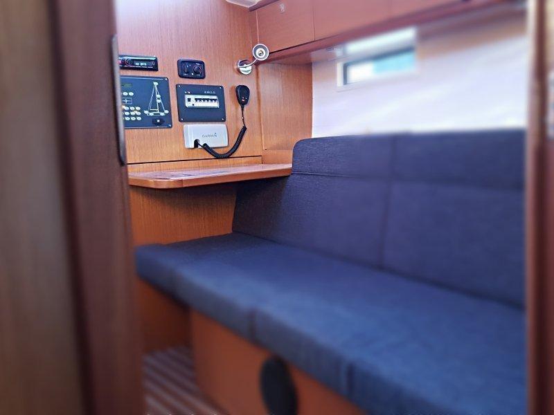 Bavaria Cruiser 37 (Maci)  - 13