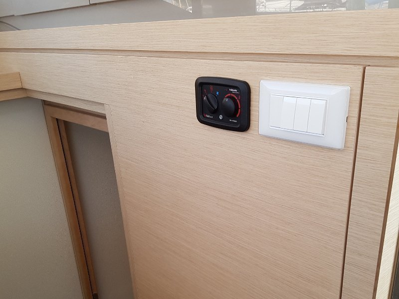 Fountaine Pajot Lucia 40 (Luce, A/C - Generator, A/C, Watermaker - 2017.)  - 18