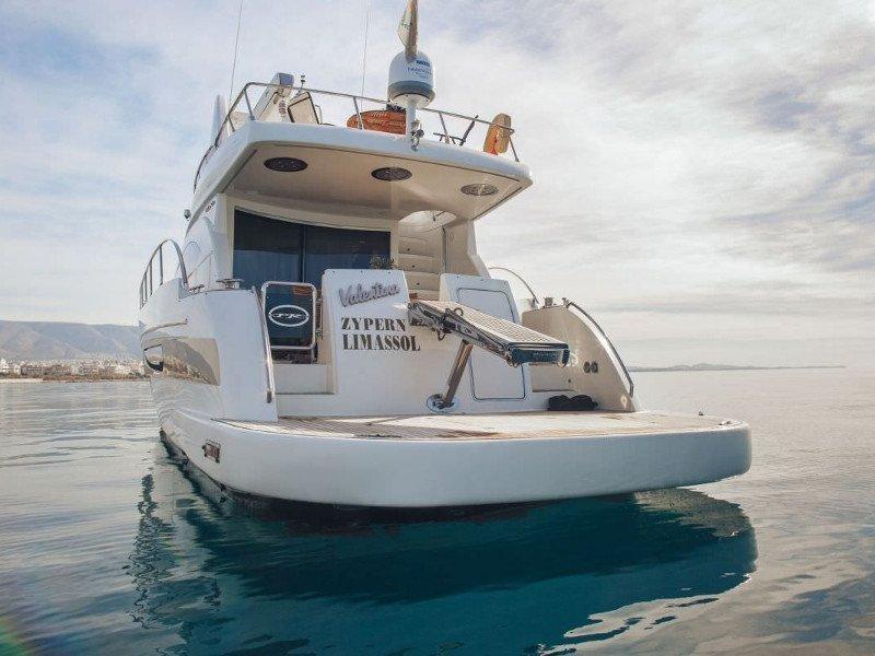 PR Marine 62 (Valentina)  - 14