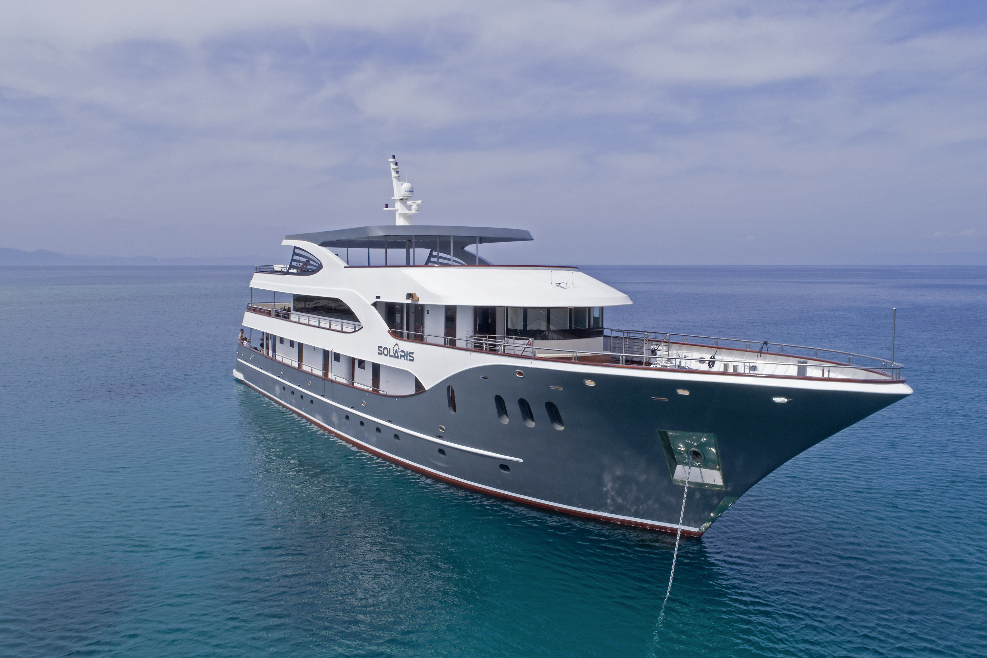 Small ship cruise Solaris (SOLARIS)  - 5