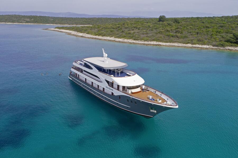 Small ship cruise Solaris (SOLARIS)  - 1