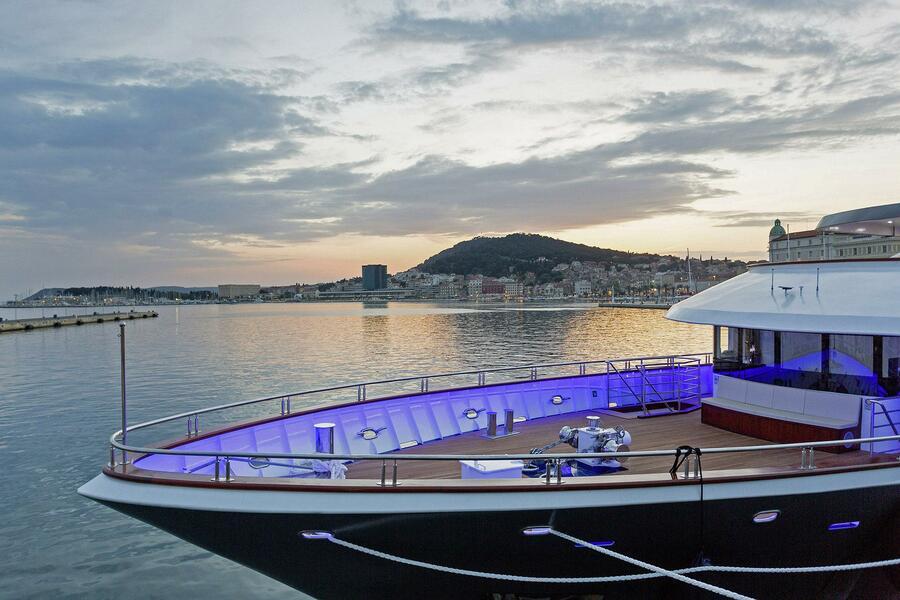Small ship cruise Solaris (SOLARIS)  - 28