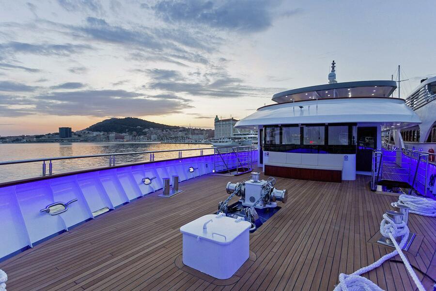 Small ship cruise Solaris (SOLARIS)  - 32