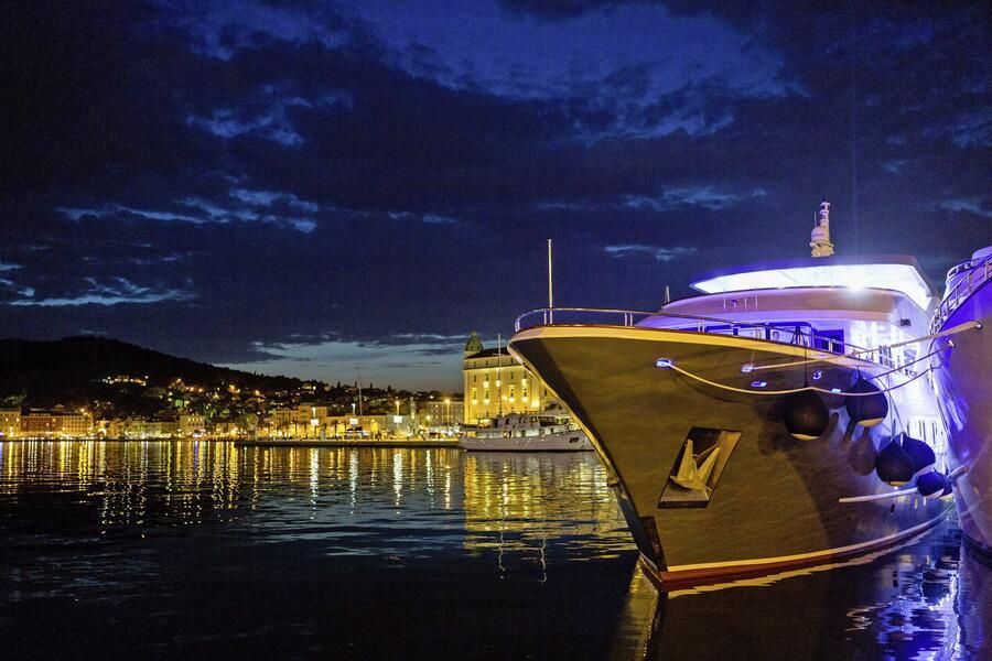 Small ship cruise Solaris (SOLARIS)  - 9