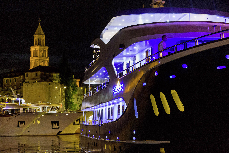 Small ship cruise Solaris (SOLARIS)  - 15