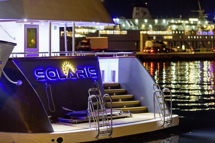 Small ship cruise Solaris (SOLARIS)  - 23