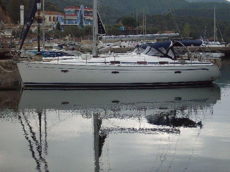 Bavaria 42 Cruiser (Galini)  - 14