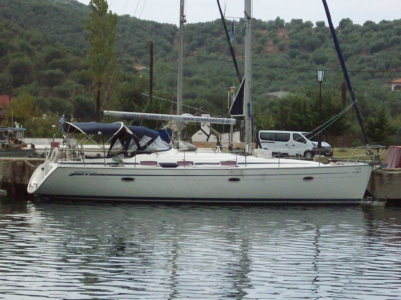 Bavaria 42 Cruiser (Galini)  - 15