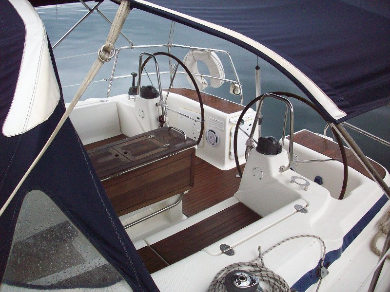 Bavaria 42 Cruiser (Galini)  - 8