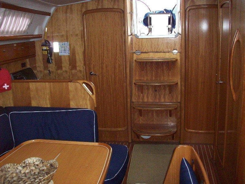 Bavaria 42 Cruiser (Galini)  - 1