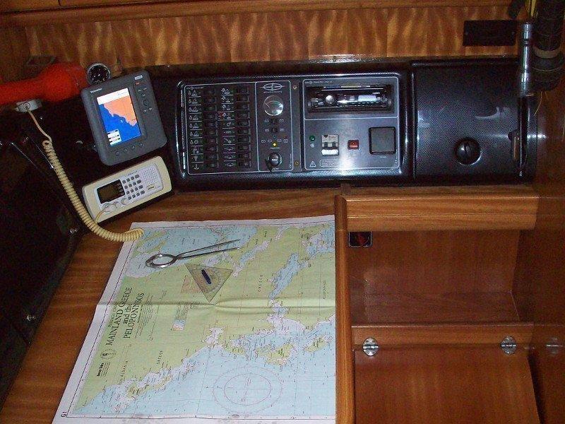 Bavaria 42 Cruiser (Galini)  - 10