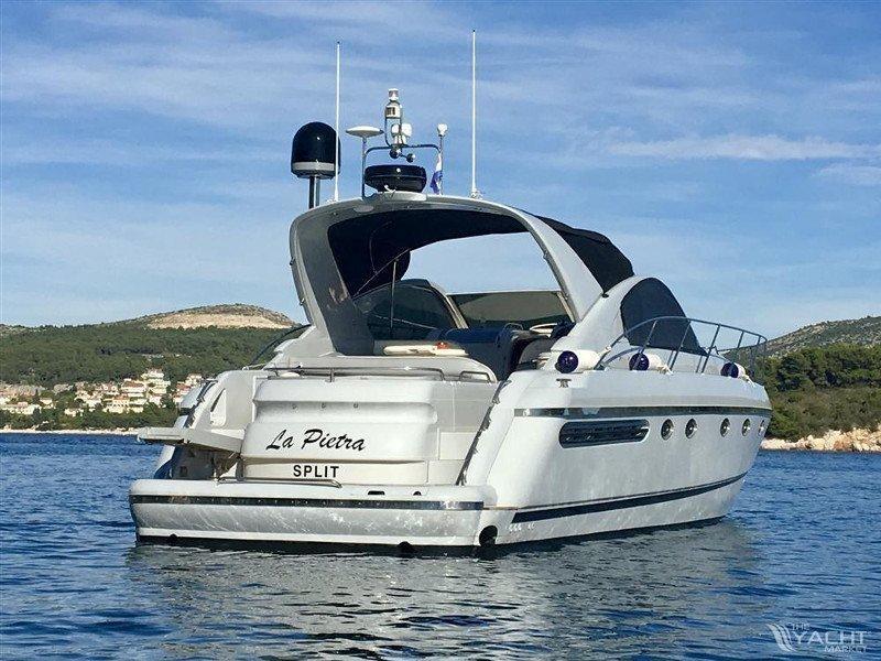 Fairline Targa 48 (La Pietra)  - 5