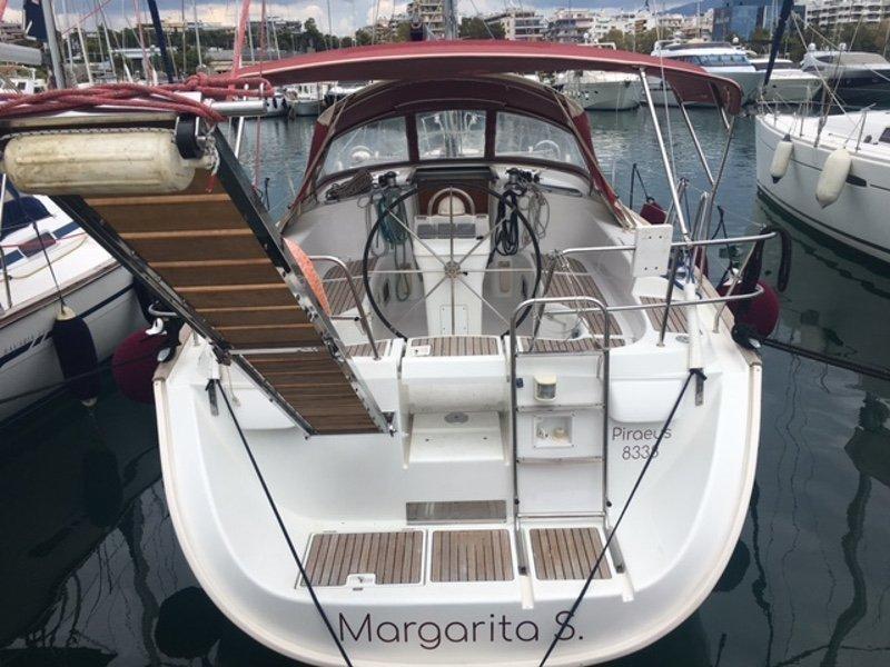 Oceanis 423 (Margarita S) Main image - 0